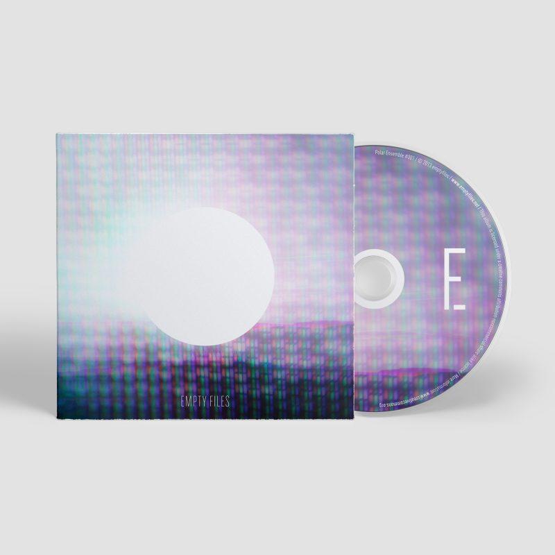 Empty Files EP CD