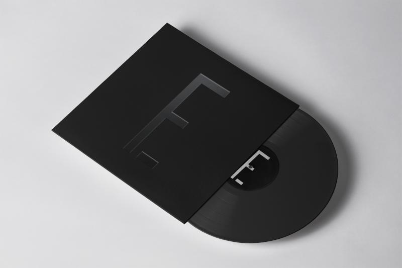 Lost Files - Vinyl