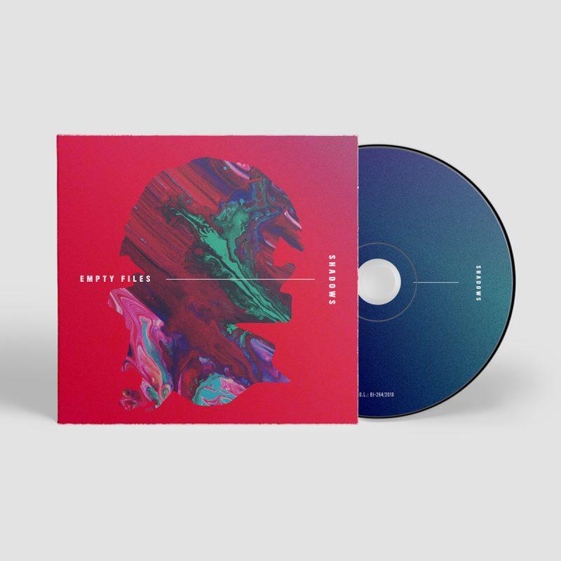 Shadows - Digipack CD